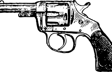 revolver-33898_960_720